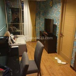 Dijual Apartemen Taman Anggrek Residence UNIT MEWAH