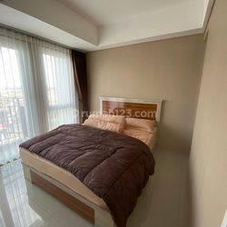 Apartemen Murah Bayar Bulanan   Bintaro Plaza Residence, Breeze Tower 1BR