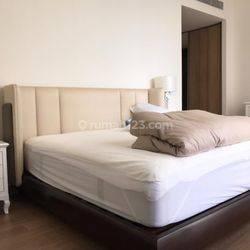 Apartemen Mewah Lokasi Strategis Tipe 2 Kamar Tidur di Pakubuwono Spring Murah