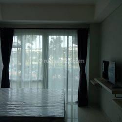 Apartemen Puri Mansion Studio Furnished