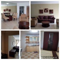 Dijual atau Disewakan 2+1 Bedroom Apartemen Batavia