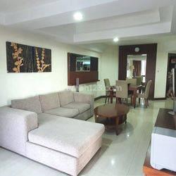 Apartemen Taman Anggrek, 88 m², 1 Bedroom, Furnished, Siap Huni - 08.1212.560560