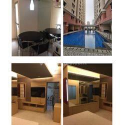 SM Property Apartement Mediterania Gajah Mada Jakarta Barat