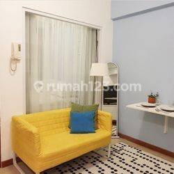 Apartment Marbella Kemang Residence 1BR Fully Furnished Clean Comfy & Instagramable