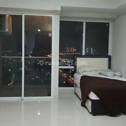 Apartemen Green Sedayu, 38 m², 1 Bedroom, Semi Furnished, Siap Huni - 08.1212.560560