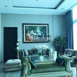 Jual dan Sewa Penthouse Bloomington Kemang Village Jakarta Selatan