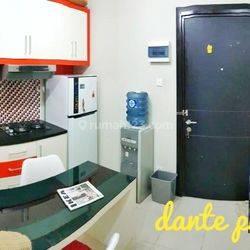 Apartemen Nifarro Park 1BR FF Murah