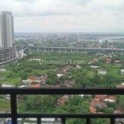 Apartemen Bagus Fully Furnished Di Meikarta Cikarang
