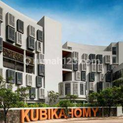 Apartemen Dormitory Kubikahomy BSD. Full Furnished