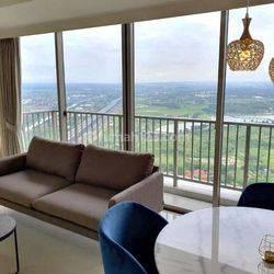 Apartemen Bagus Siap Huni Di Orange County Tower Glendale Lippo Cikarang