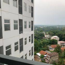 Jual murah Apartment  Serpong Garden Cisauk dekat BSD