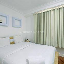 1BR Furnished Batavia Benhil Apartment By Travelio
