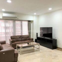 HARGA MIRING Siap Huni | Apartemen Bona Vista 3BR