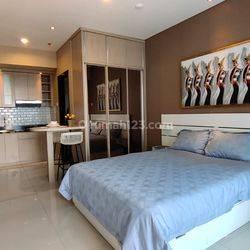 HARGA MIRING Siap Huni | Aspen Residence Studio Type