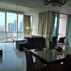 The Peak Residence For Sale DI JUAL at Sudirman Jakarta Selatan 08176881555
