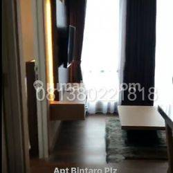 Bintaro Plaza Residences 2BR 50 m2