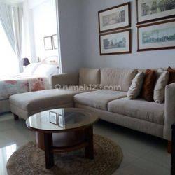 Apartemen Dago Suites Fully Furnished 1 BR