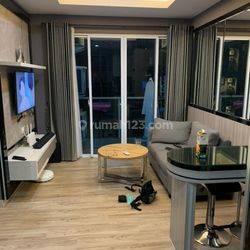 Hot Property, Apartemen Puri Mansion Murah, 3Br, Furnished, Jakarta Barat.