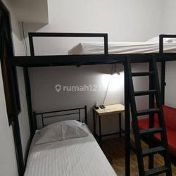 Full furnish di Begawan dekat banyak kampus