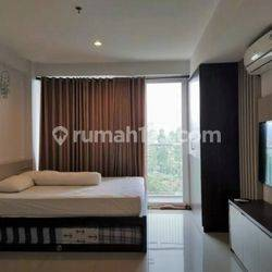 Full Furnished Free Iuran Dago Suites Apartment