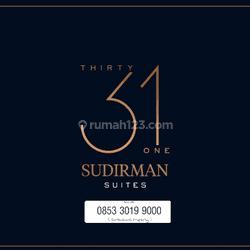 Apartement Mewah 31 Sudirman suite