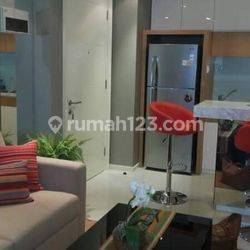 COSMO TERRACE ~ 2BR ~ FURNISHED ~ 1.49M ~ 58M2 ~ JAKARTA PUSAT