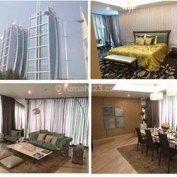 Apartemen Regatta Pantai Mutiara, Jakarta Utara