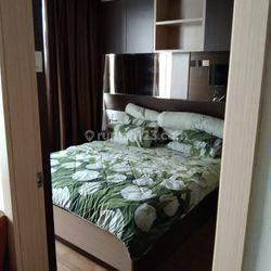 Disewakan Apartment Bayerina Harbourbay 1BEDROOM  Full Furnish Siap Huni Dijamin Nyaman