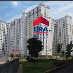 Unit Apartment bassura city 2 BR tower Geranium