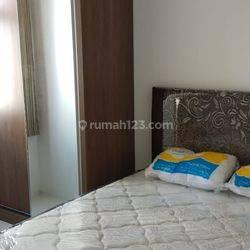 Apartemen Gunawangsa Tidar 1 BR+ ada ruang tamu