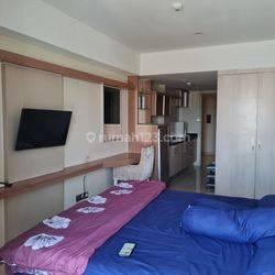 Apartemen Siap Tempati Di Apartemen Warhol Lantai 6, Louise Kienne, Jl. A Yani, Semarang