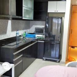 Apartemen MG Suites Semarang Jawa Tengah Tipe 2BR Fully Furnished Lantai 18