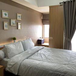 Apartement Cantik Full Furnish