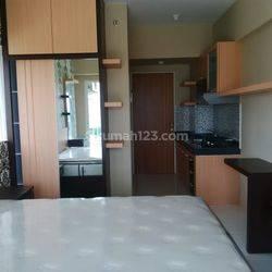 Apartemen Murah Surabaya Full Furnish_Elektonik_Free SC 6Bln