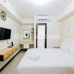Studio Fully Furnished Apartment 19 Avenue By Travelio