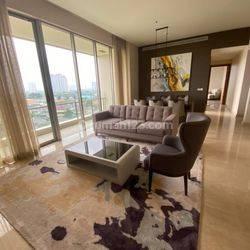 JAKSEL~APT PAKUBOWONO HOUSE~148SQM~BR2~GOOD LOKASI~$2500