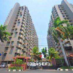 (3845EF) Apartemen Metro Sunter Murah Langsung dengan Pemilik