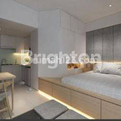 SUGA SMART LIVING STYLE SUITE WITH BALCONY (AEB)