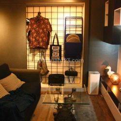 Jual 2Br Renov Studio Bassura City Rp. 750 Jt
