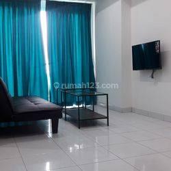 Apartemen Casa de Parco BSD City Tangerang Selatan – 1 BR Fully Furnished