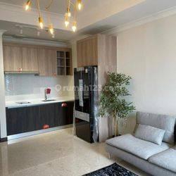 Permata Hijau Suites Apartment Kebayoran Jakarta Selatan