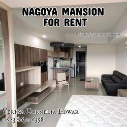 disewakan 1unit apartemen nagoya mansion