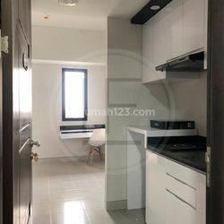 Hanya 5 Unit Apartemen Tipe Studio Siap Pakai Furnished di Begawan