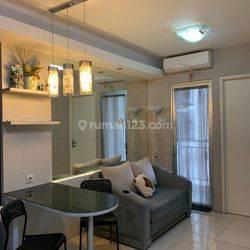 HARGA MIRING SIAP HUNI | Pakubuwono Terrace 2BR | FULLY FURNISHED