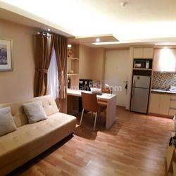 HARGA MIRING SIAP HUNI | Pakubuwono Terrace 2BR, 19th floor | FULLY FURNISHED