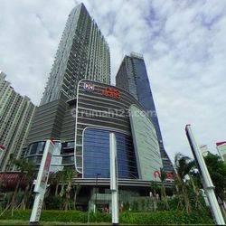 Apartemen Neo Soho 125m2 2 Lantai Full Furnished Siap Pakai