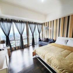 APARTEMEN MINIMALIS SIAP HUNI   Apartemen Studio   Fully Furnished