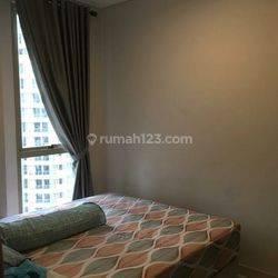 Apartemen Taman Anggrek Residence