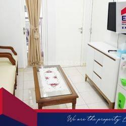 Apartemen Springlake 3BR FF Lantai Rendah