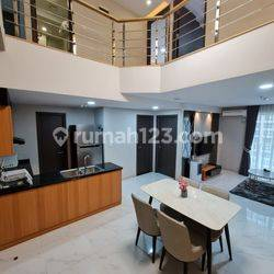 Apartment Grand Jati Junction (Tower A)